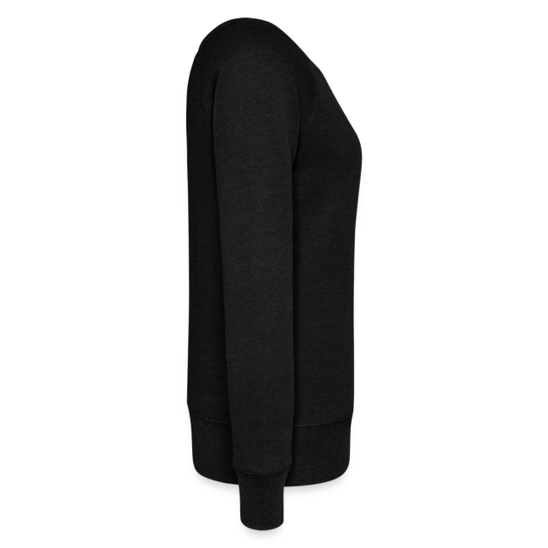 MrCreepyPasta End of the World Woman's Sweatshirt