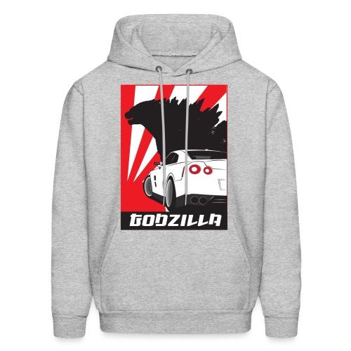 #JDMGODZILLA hoodie! - Men's Hoodie