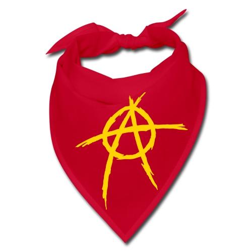 Anarchist Bandanna  - Bandana