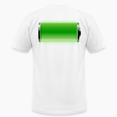 Charged up T-Shirts