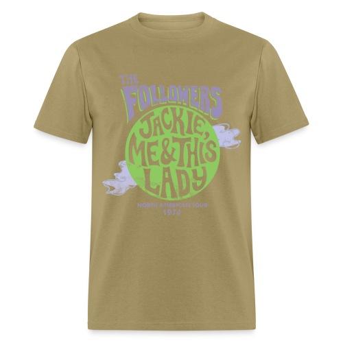 Men's The Followers Shirt - Men's T-Shirt