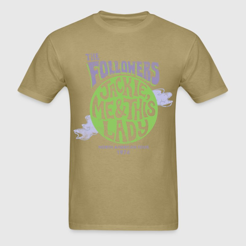 Men's The Followers Shirt - Men's T-Shirt