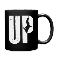 Mugs & Drinkware ~ Full Color Mug ~ U.P. Michigan