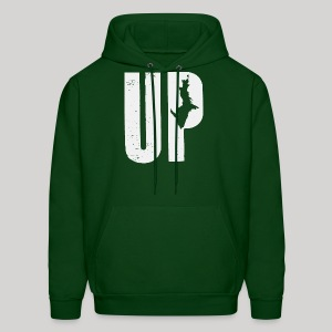 U.P. Michigan - Men's Hoodie