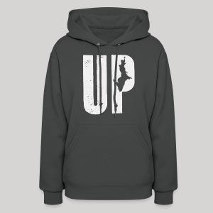 U.P. Michigan - Women's Hoodie