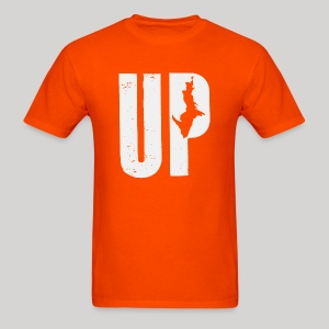 U.P. Michigan - Men's T-Shirt