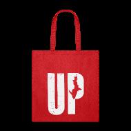 Bags & backpacks ~ Tote Bag ~ U.P. Michigan