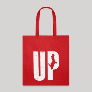 U.P. Michigan - Tote Bag