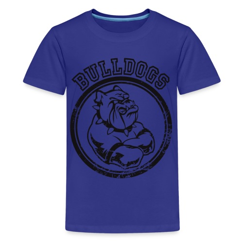 KIDS Bulldogs Tee - Kids' Premium T-Shirt