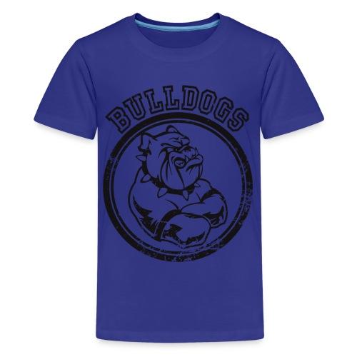 KIDS Bulldogs Tee - Kids' Premium T-Shirt