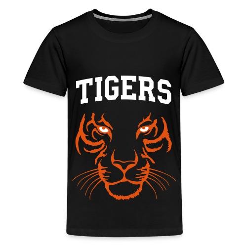 KIDS Tigers Tee - Kids' Premium T-Shirt