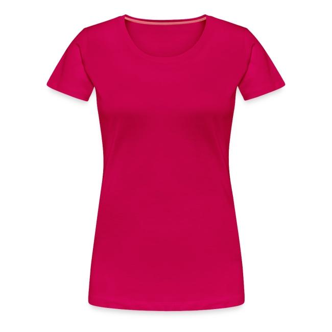 #meh womens tshirt - back