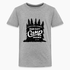 Ruark Bluff Camp Grounds