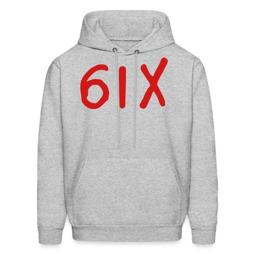 6IX Logo Hoodie - Men's Hoodie
