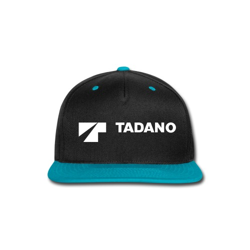 Tadano Flexfit / Yupoong Cap - Snap-back Baseball Cap