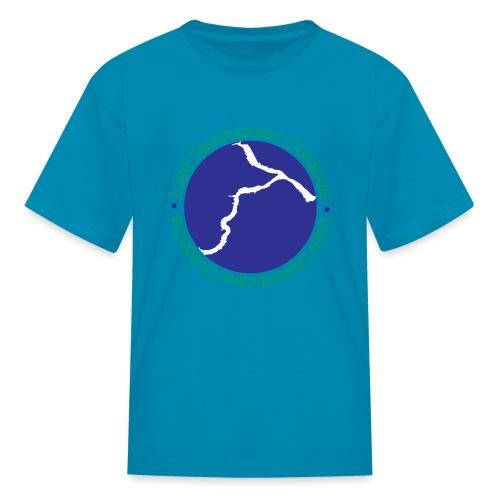 KIDS LARGE LOGO T-SHIRT - Kids' T-Shirt