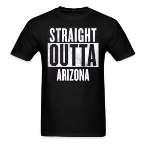 ARIZONA PRIDE - Men's T-Shirt