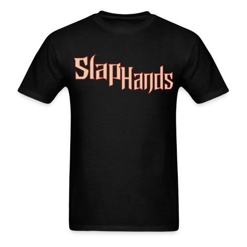 SLAPHANDS - Men's T-Shirt