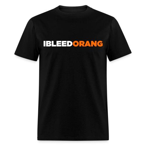 IBLEEDORANG - Men's T-Shirt