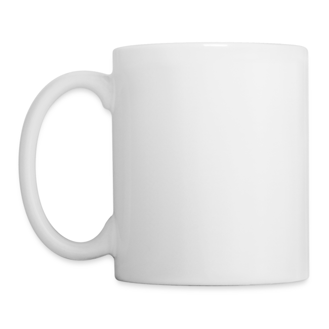 MrCreepyPasta Black Blood Mug