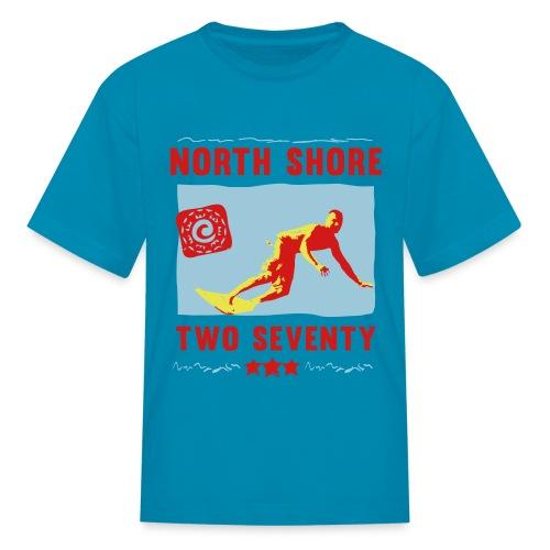 North Shore - Kids' T-Shirt