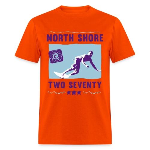 North Shore - Men's T-Shirt