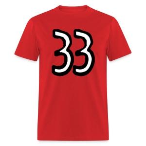 Hey Arnold Gerald Shirt - Men's T-Shirt