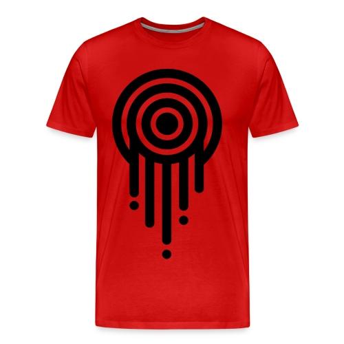 System 0.7.R - Men's Premium T-Shirt