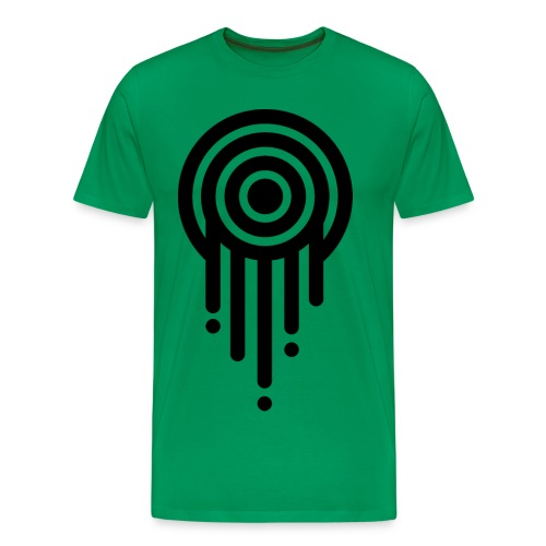 System 0.7.G - Men's Premium T-Shirt