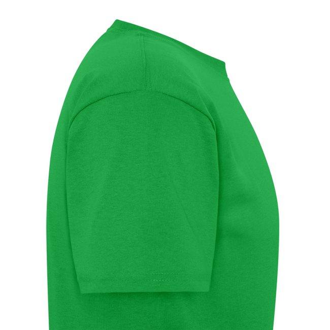 Spicoli's Softball Mens Tee (Green)