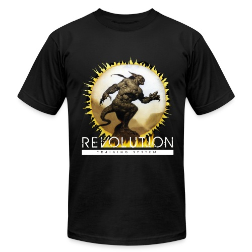 Goblin Beastmode - Men's Fine Jersey T-Shirt