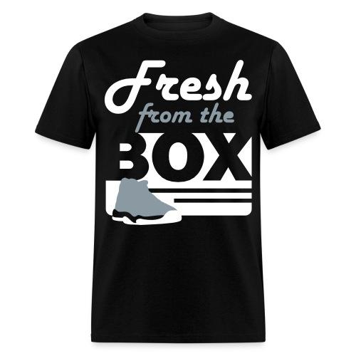 From the Box Men's Shirt - Men's T-Shirt