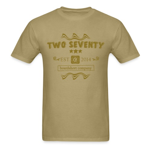 Two Seventy - Men's T-Shirt