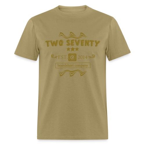 Two Seventy - Men's T-Shirt