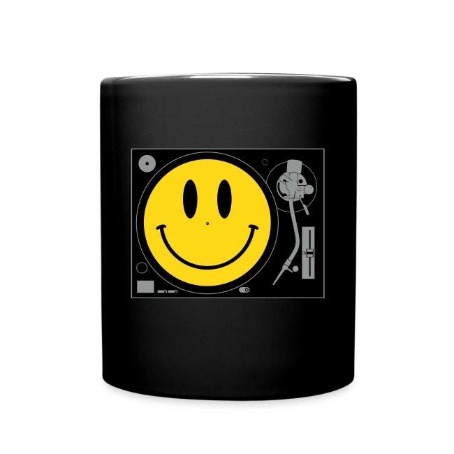 Acid DJ Mug
