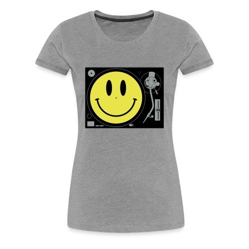 ACID DJ Shirt - Women's Premium T-Shirt