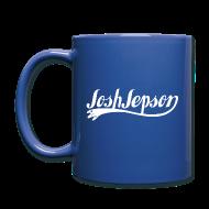 Mugs & Drinkware ~ Full Color Mug ~ JoshJepson GAMER (Mug)