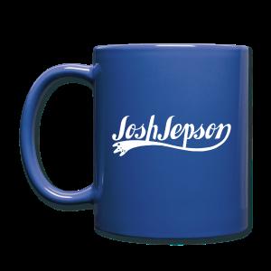 JoshJepson GAMER (Mug) - Full Color Mug