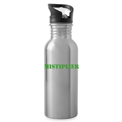Mistiplier's Water - Water Bottle