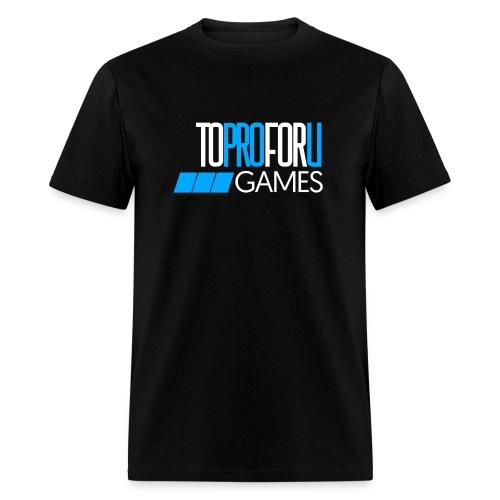 ToPro T-Tshirt  - Men's T-Shirt