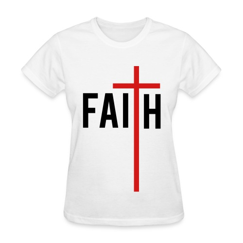 Faith Shirt - Women's T-Shirt