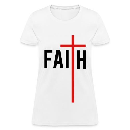 Faith Shirt - Women's T-Shirt