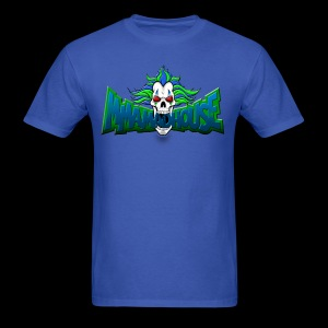 MMH BLUE GREEN - Men's T-Shirt - Men's T-Shirt
