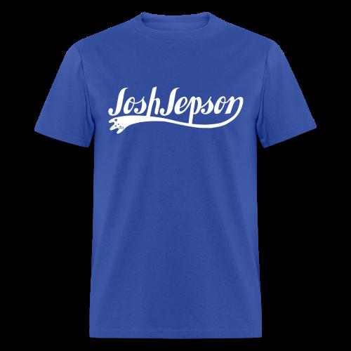 JoshJepson GAMER (Guys) - Men's T-Shirt