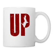 Mugs & Drinkware ~ Coffee/Tea Mug ~ U.P. Michigan