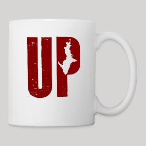 U.P. Michigan - Coffee/Tea Mug