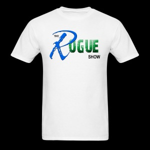 ROGUE SHOW - Men's T-Shirt - Men's T-Shirt