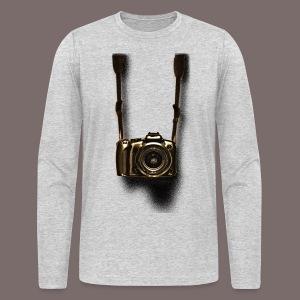 Bitch Please - Men's Long Sleeve T-Shirt by Next Level
