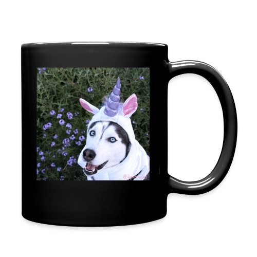 Unicorn Mug - Full Color Mug