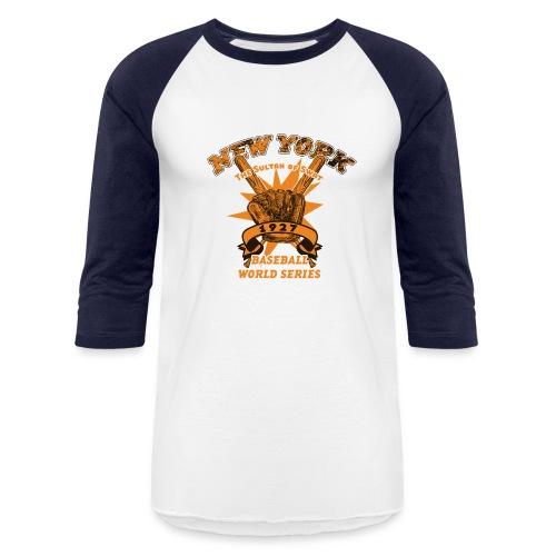 The Sultan of swat - Baseball T-Shirt